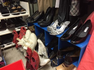 Clothing Boutique - shoes