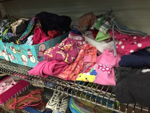 Clothing Boutique - children's clothes