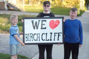 We Love Birch Cliff Photos